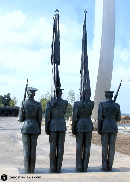 U.S. Air Force Memorial Honor Guard