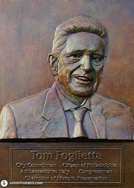 Tom Foglietta