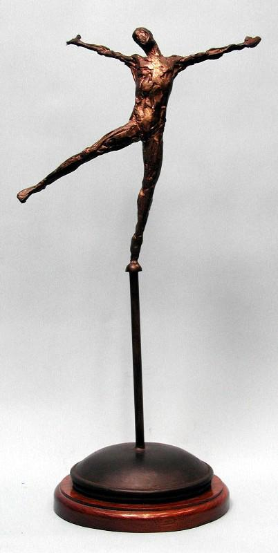 Figure Sculpture, Joy