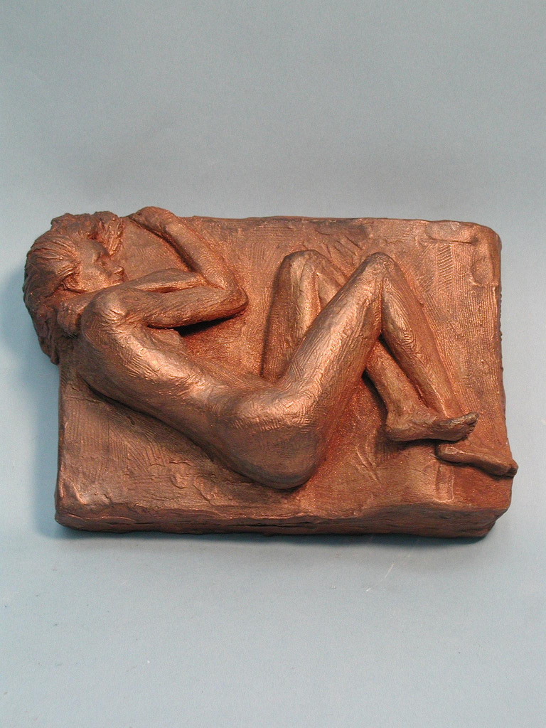 Figure Sculpture, Sleep