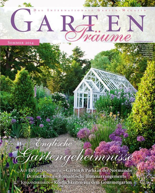 """""""Garten Traume"""""""