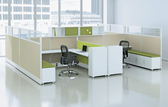 View All Professional Cubicles