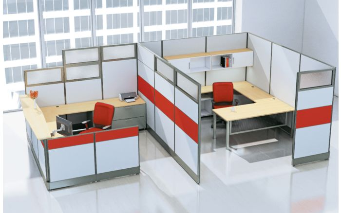 View All Executive Cubicles