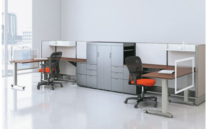 View All Teaming Cubicles