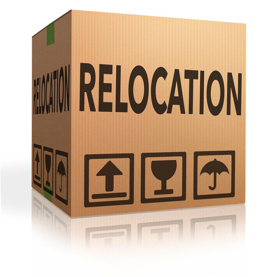 Relocation Coordination