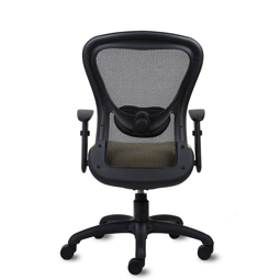 9to5 Strata Lite Mid Back Mesh Chair