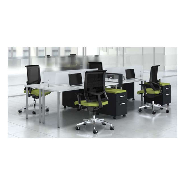 Mayline E5 Office Typical 2