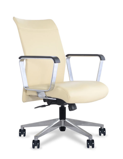 via office chairs. Via Proform Upholstered Mid Back Conference Chair Office Chairs