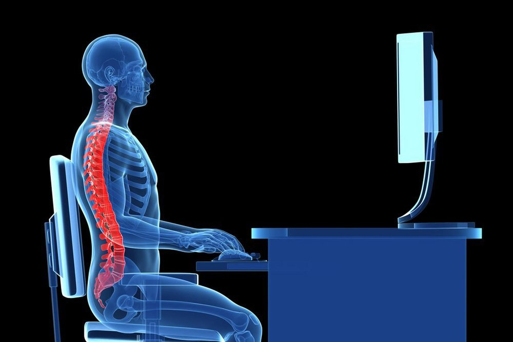 Ergonomics Has Many Benefits In The Workplace