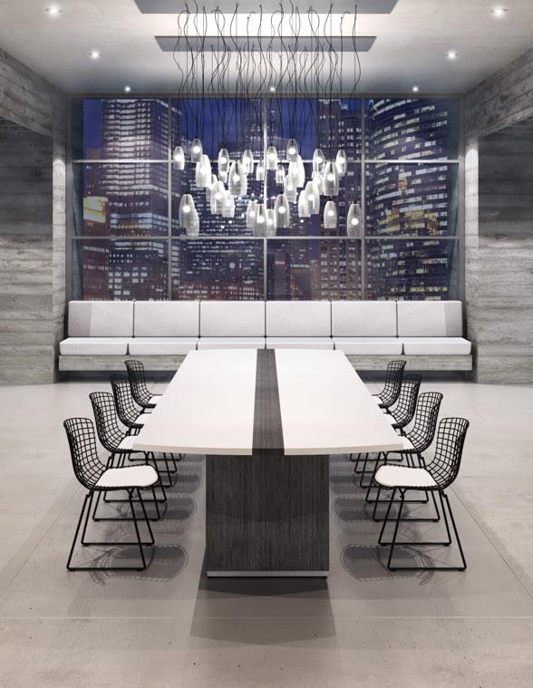 CONFERENCE ROOM IDEA 2