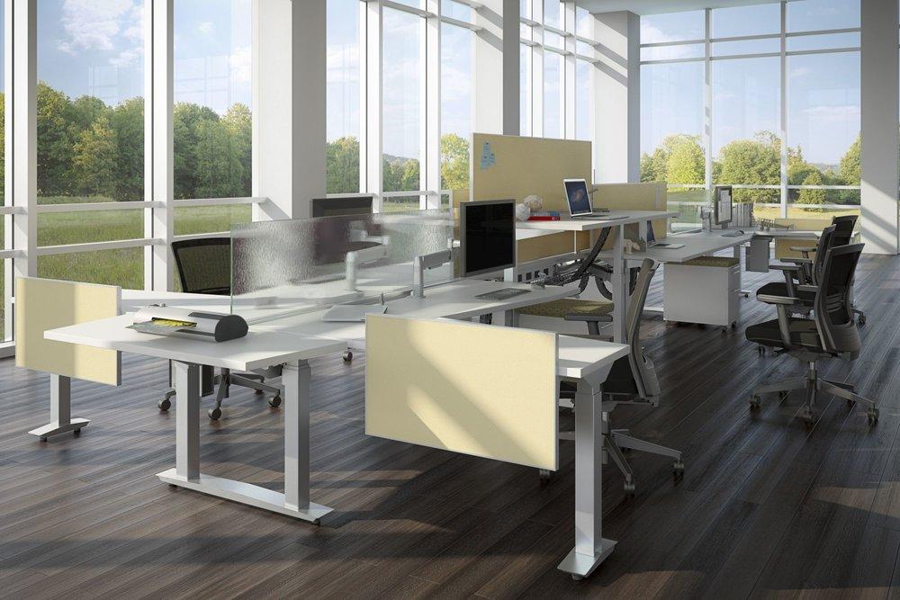 OPEN OFFICES U0026 WORKSTATIONS IDEA 3