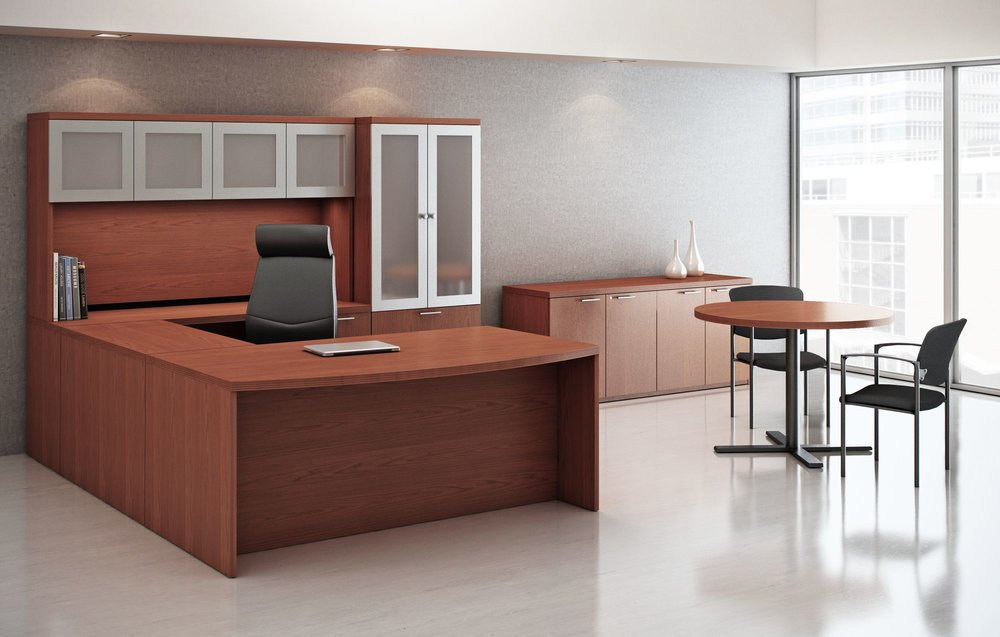 EXECUTIVE OFFICES IDEA 5