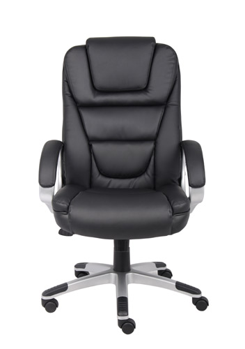 Boss 8601 High Back Executive Chair