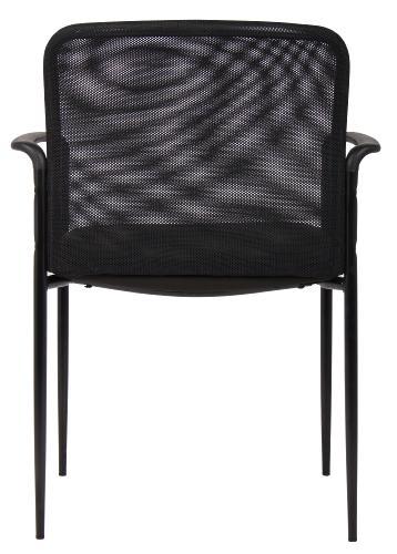 Boss B6909 Mesh Back Guest Chair