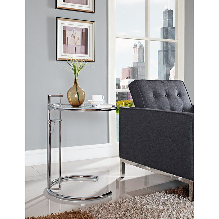 Modway Eileen Grey Side Table