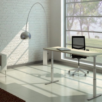 SpecialT ValuLift Height Adjustable Table