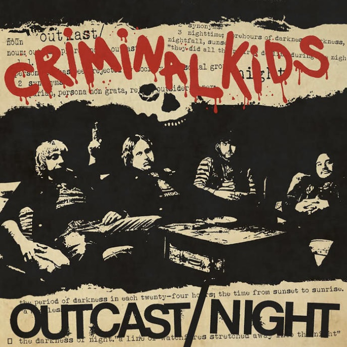 Click here to check out Criminal Kids new song