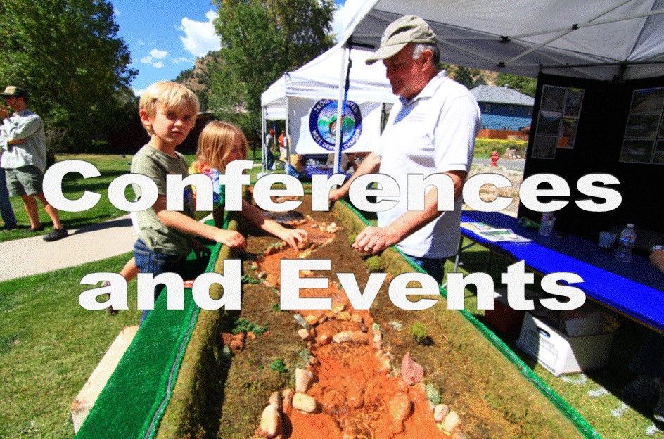 Clear Creek Watershed Festival 2016