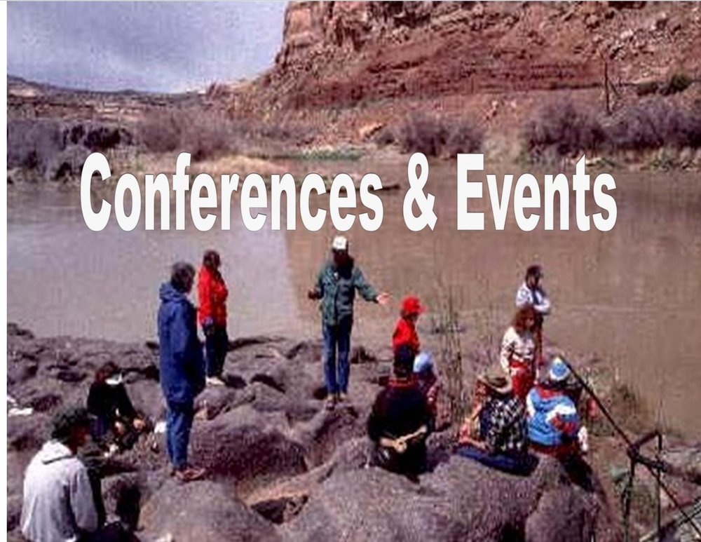 Project Wild course by canyon and river, Colorado Division of Wildlife, 9/10/1998