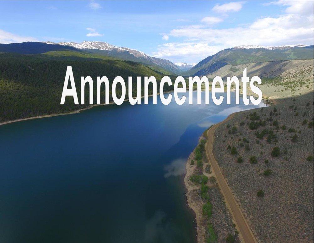 Westward view of Clear Creek Reservoir, Jacob S. Mohrmann, Colorado Mountain College - Leadville. Public domain,June 8, 2016, US