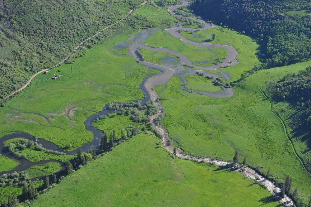 Photo Credit Upper Yampa Water Conservancy District