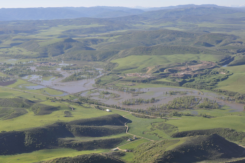 Milner, Photo Credit Upper Yampa Water Conservancy District