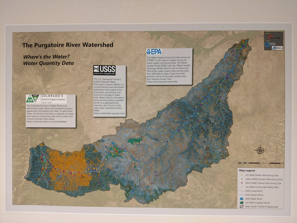 Photo of Purgatoire Water Quantity 2019.jpg