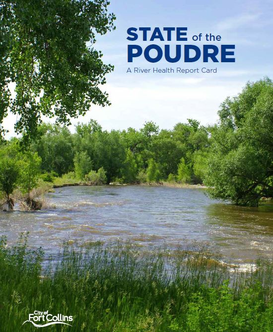 State of the Poudre Report Card