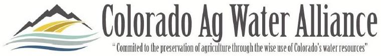 Colorado Ag Water Alliance