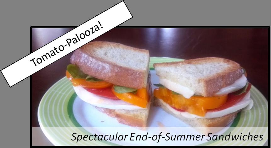 Tomato-Palooza
