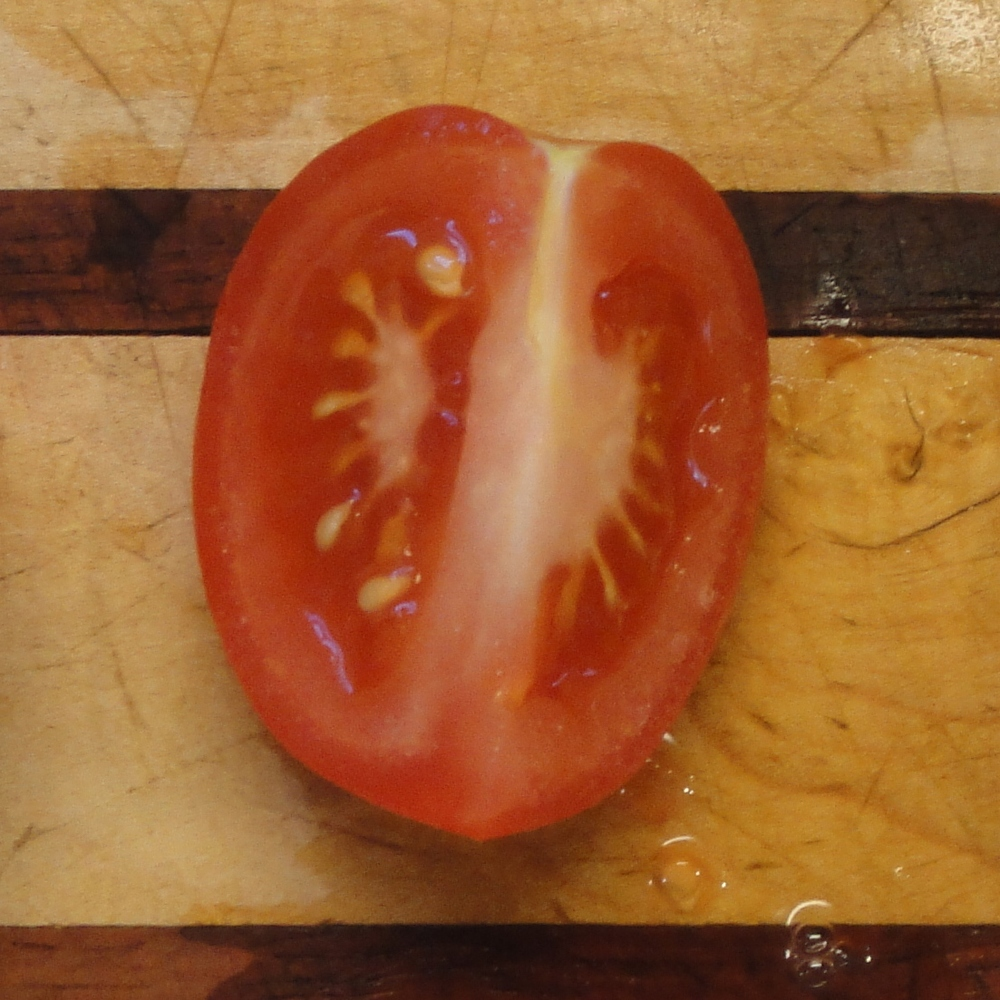 slice tomatoes 2