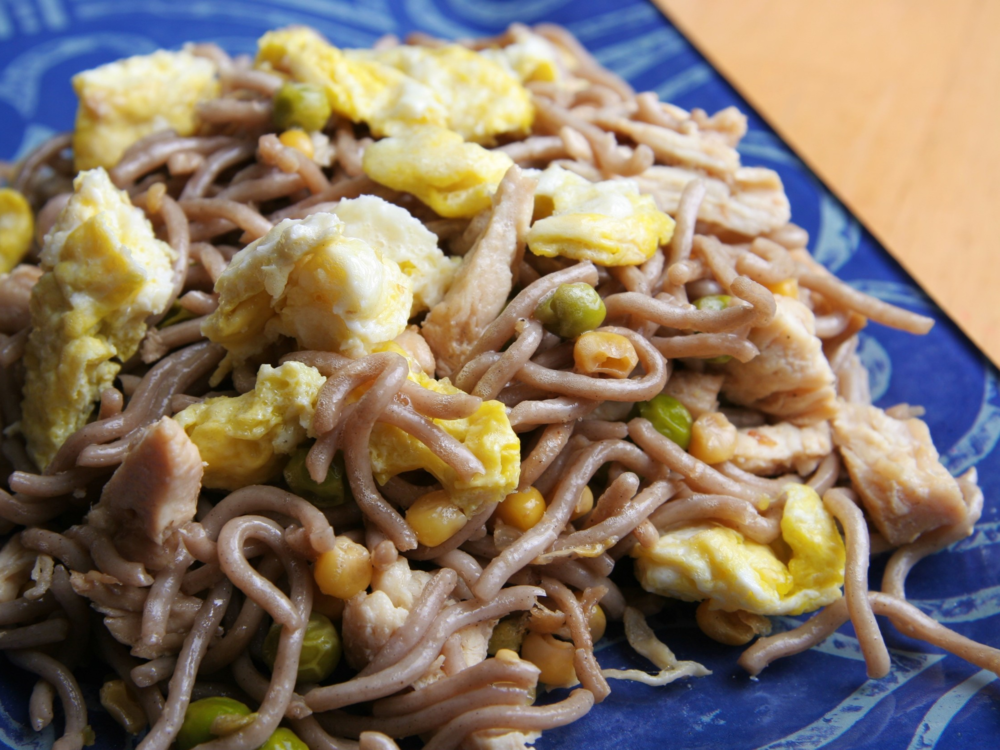 yeye noodles