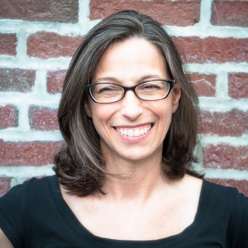 Lynley Jones, owner and creator of Adventure Kitchen.