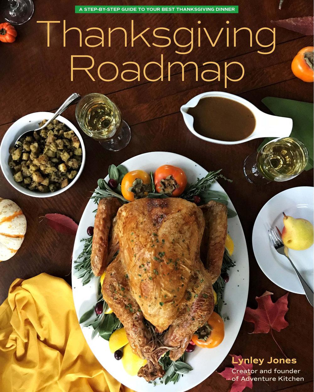 Thanksgiving Roadmap Front Cover.jpg
