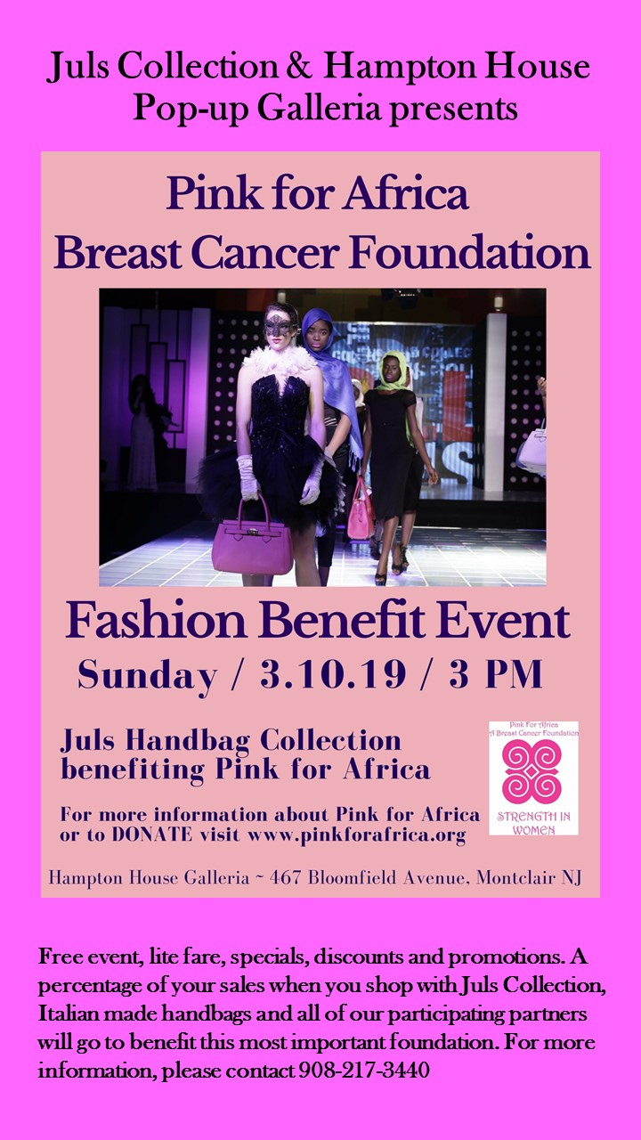 Hope to see you on Sunday!