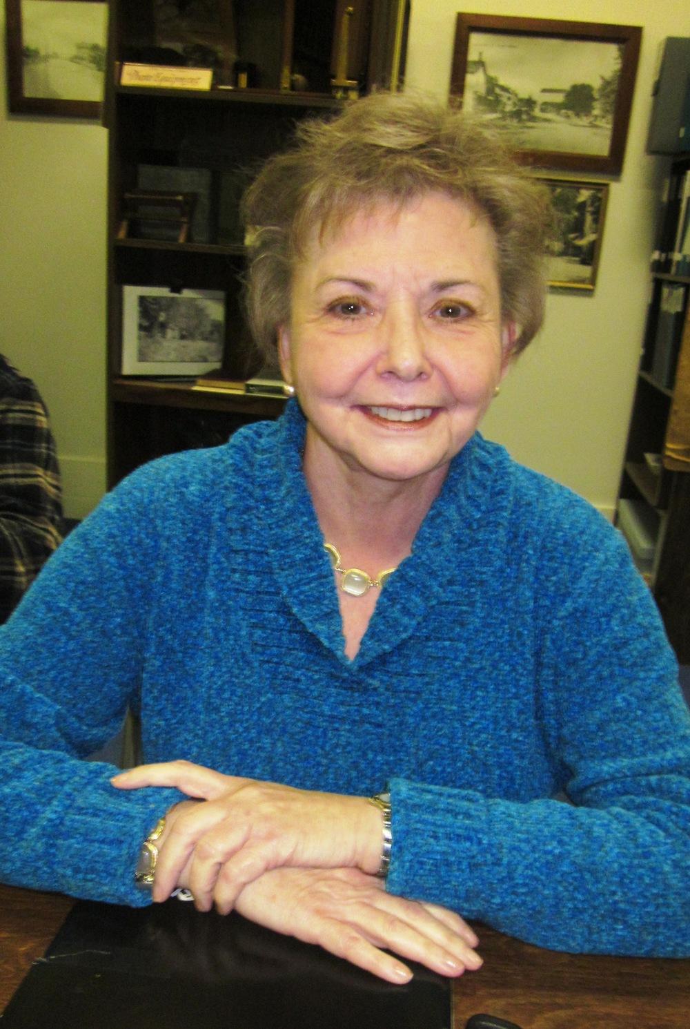 Kathy Saco