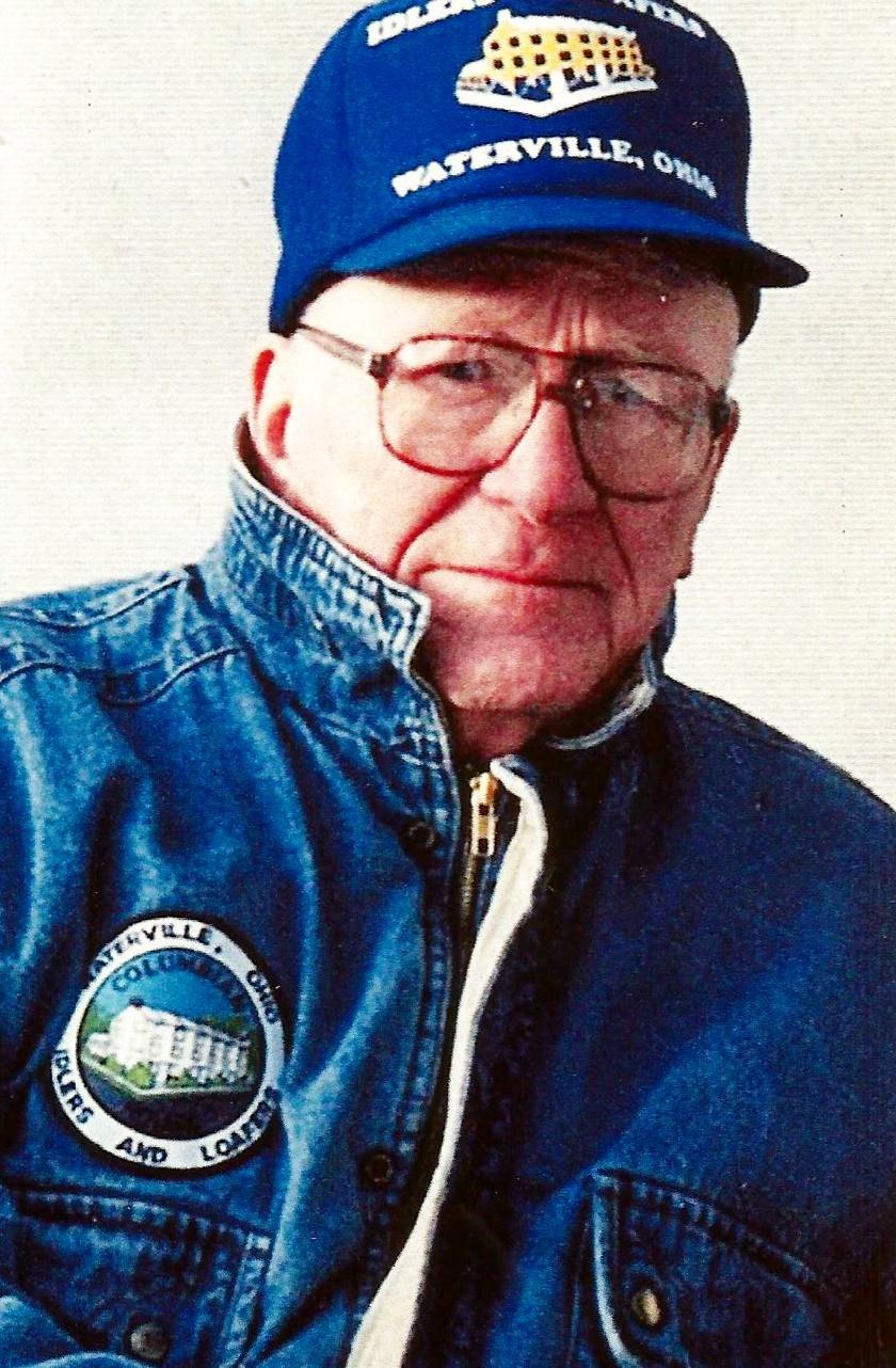 Emery Noward