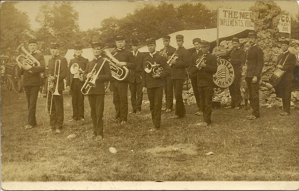 Waterville Band
