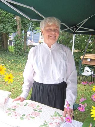 Ann Lotshaw