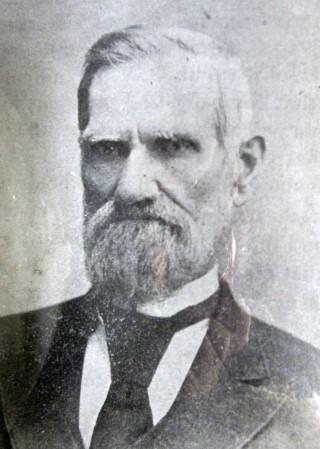 Joseph Emmons Hall