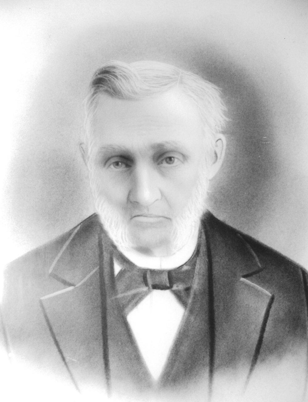 John George Isham