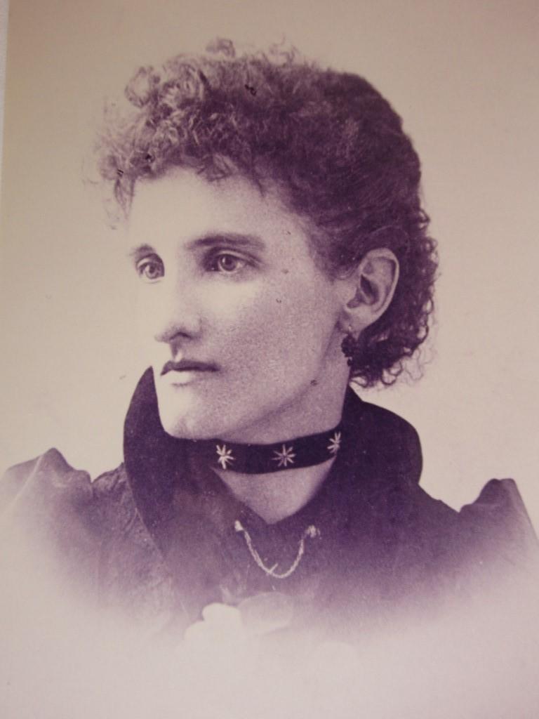 Emma Knaggs Isham