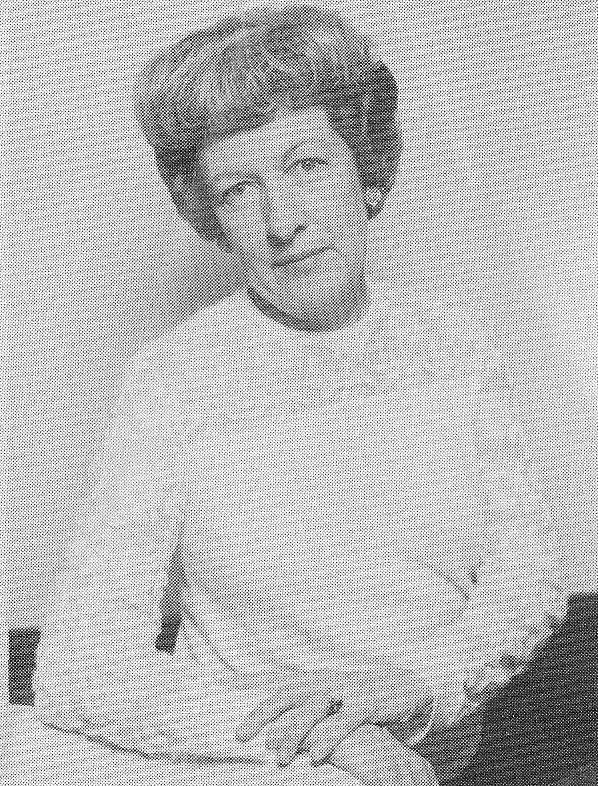 """Marjorie """"Midge"""" Campbell"""