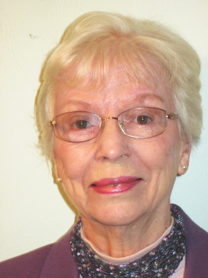 Phyllis Witzler