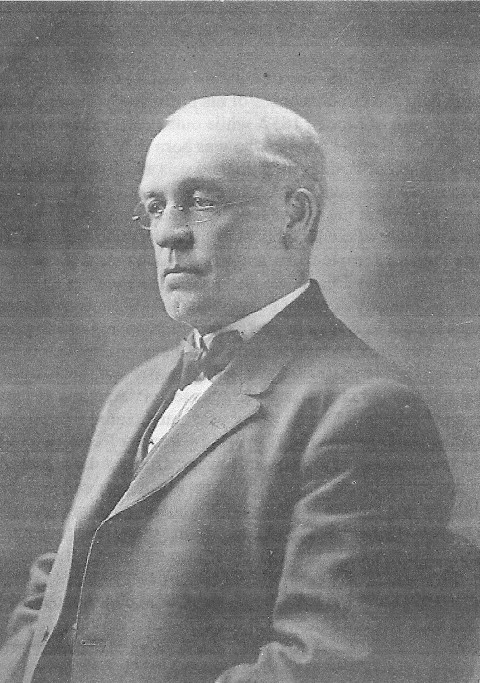 Dr. C. Sumner Emery