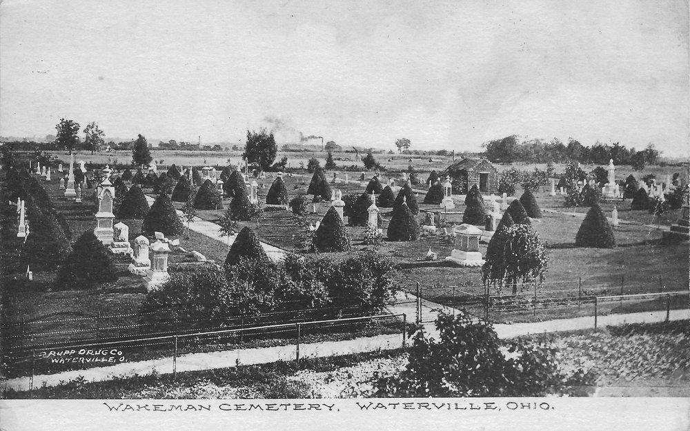 Wakeman Cemetery