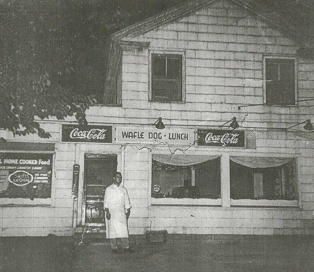 Waffle Dog Restaurant