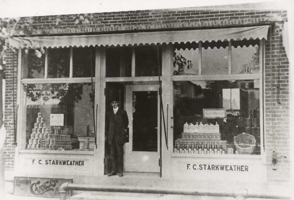 F.C. Starkweather Store