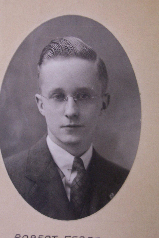 Robert Ferrell