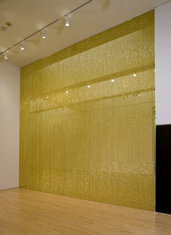 Untitled (Golden)